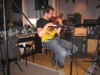 "14 Recording ""Hij"" - Melle - 1"