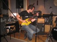 "14 Recording ""Hij"" - Melle - 2"