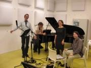 19 Opnames Duet - Jacobus en Mirte