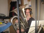 20 Marja met Tuba - Duet