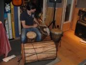 53 Dansen -Nicolaas Drumband